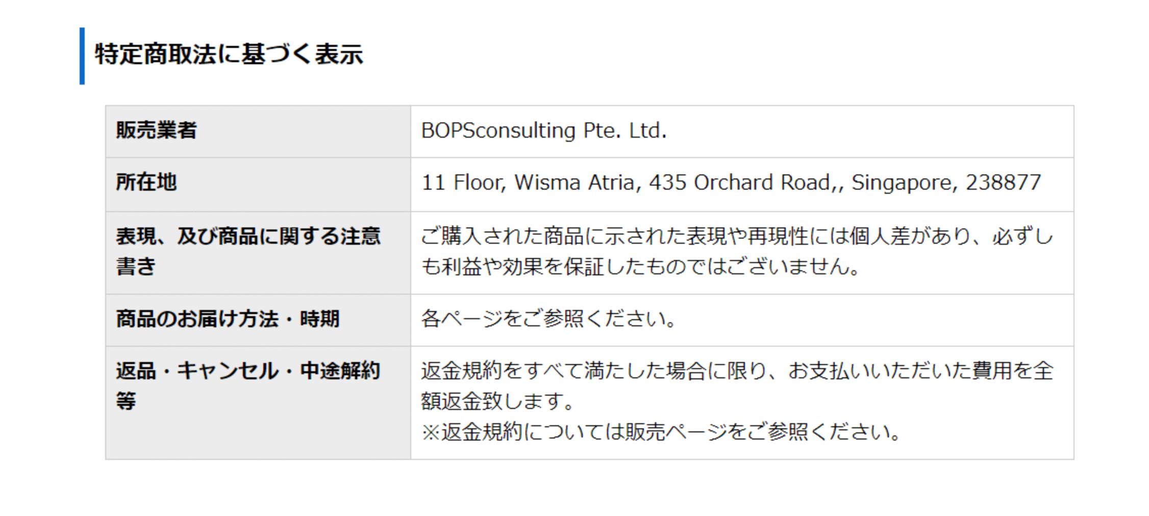 月収80万円獲得プロジェクト特商法