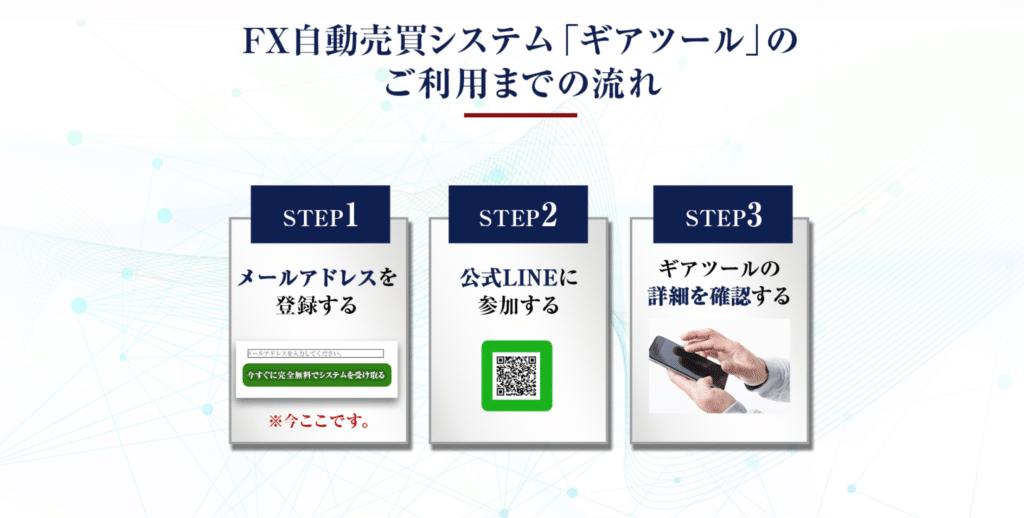 FX自動売買【ギア】5